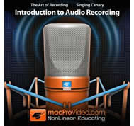 Online Recording Classes - Watch Now!