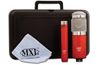 MXL 550 551R Condenser Microphone Ensemble Kit