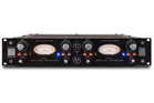 Avalon AD2022 Dual Mono Microphone Preamplifier BLACK RED