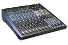 PreSonus AR12c 12-Channel USB-C Mixer with SD Recorder