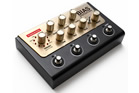 Positive Grid BIAS Distortion Guitar Effects Pedal