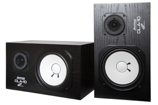 Avantone CLA10 Chris Lorde Alge Passive Studio Monitors