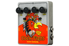 Electro-Harmonix Cock Fight Wah with Classic Fuzz Effects Pedal
