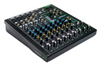 Mackie ProFX10v3 10-Channel USB Mixer