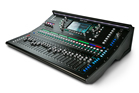 Allen & Heath SQ-6 48-Channel 25-Fader Digital Mixer